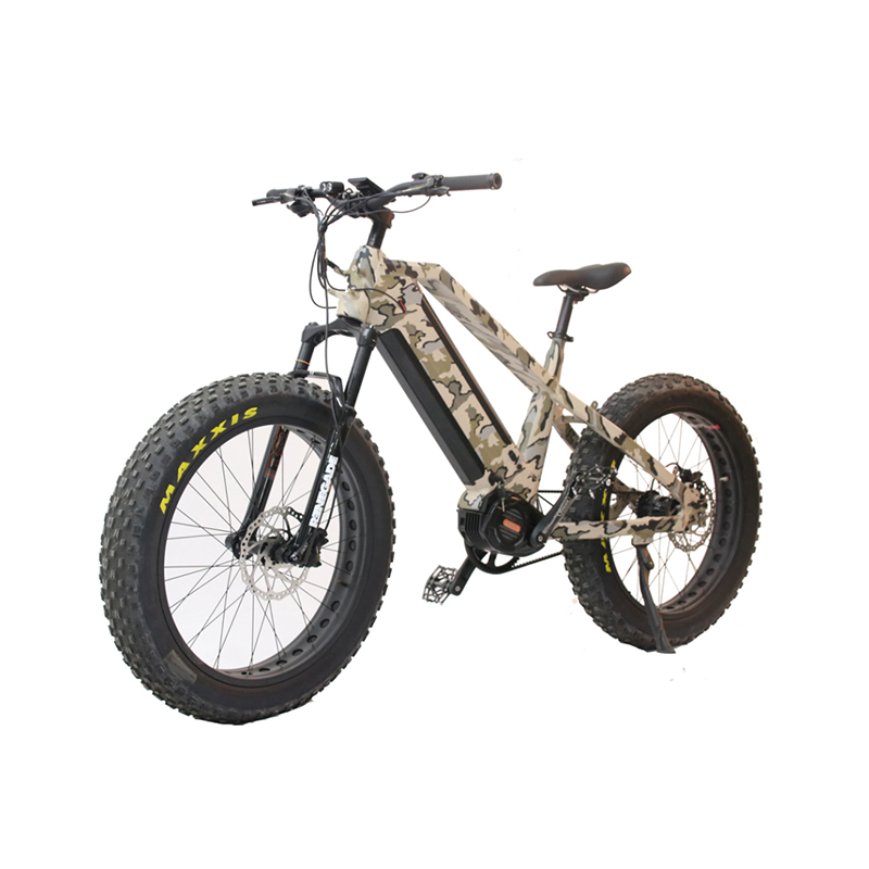 BOLTON MD 1000 BIKONIT BELT DRIVE DUAL DOUBLE BATTERY EBIKE ELECTRIC BIKE