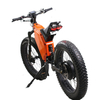 72v Wholesale Price 5000W Fat Emtb Full Suspension Electric Fat Bike